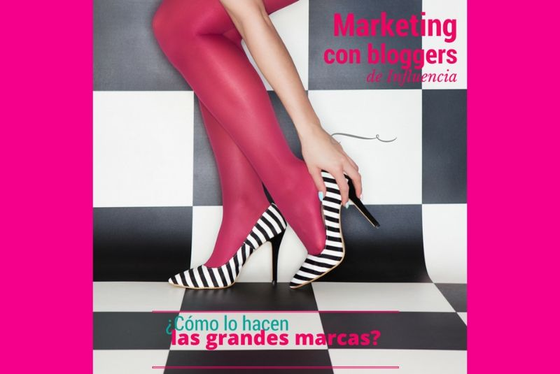 Marketing influencia moda belleza
