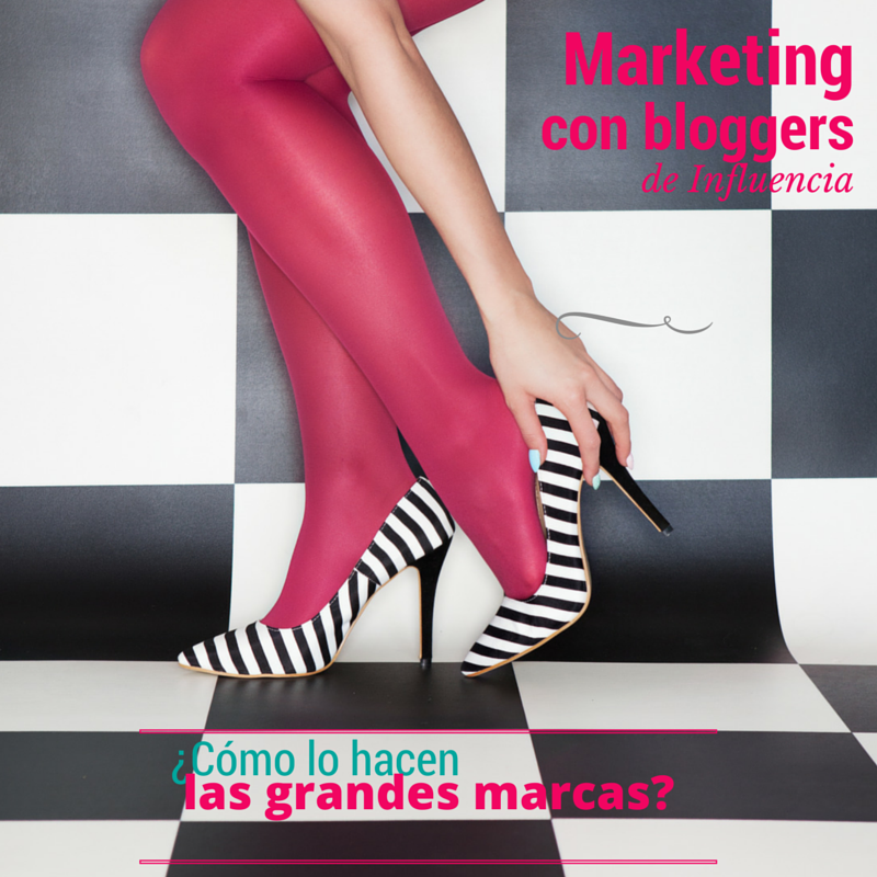 marketing con bloggers