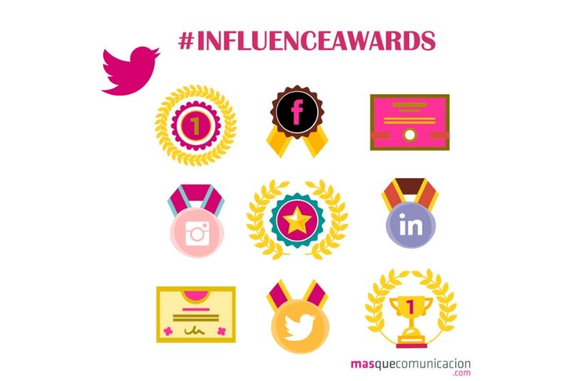 Influence Awards