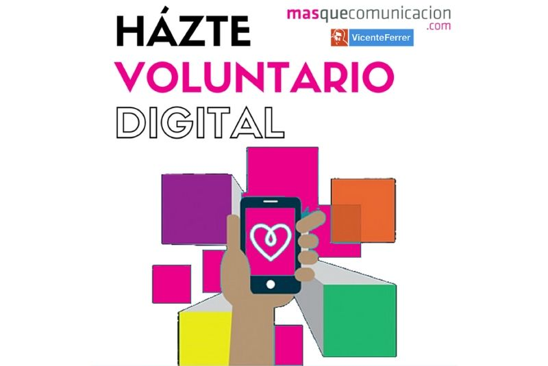 Voluntario digital